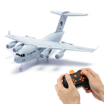 C17 C-17 Transport 373mm Wingspan EPP DIY RC Airplane RTF