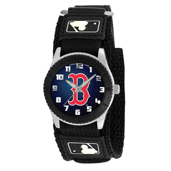 Youth MLB Boston Red Sox B Logo Rookie Watch