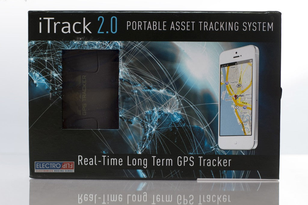 GPS Tracking Car Tracker Device Pro System - NO CONTRACT UNLOCKED