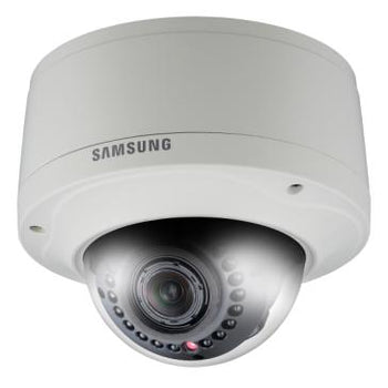 SNV7080R RB  Dome Camera
