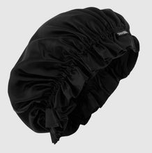 Load image into Gallery viewer, Sleep Bonnet (2 Colours - Pink or Black)