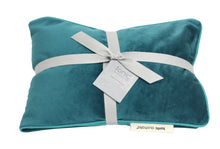 Load image into Gallery viewer, Barley & Lavender Luxe Velvet Heat Pillows