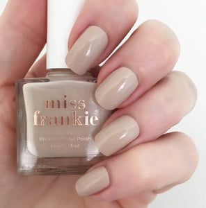 Polish - I look better nude