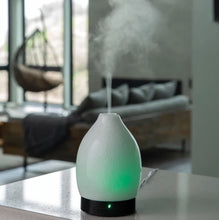 Load image into Gallery viewer, Moonstone Ultrasonic Aroma Diffuser