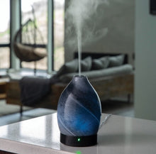 Load image into Gallery viewer, Obsidian Ultrasonic Aroma Diffuser