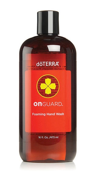 OnGuard Foaming Hand Wash