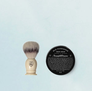 Triumph & Disaster Shave Set