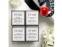 Load image into Gallery viewer, Wellness Pack - Deitea Miniature Gift Set (with or without Infuser Mug)