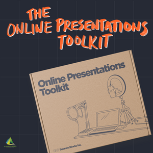 Online Presentations Toolkit