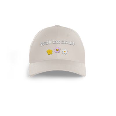 Peach Tree Rascals Fumari Dad Hat