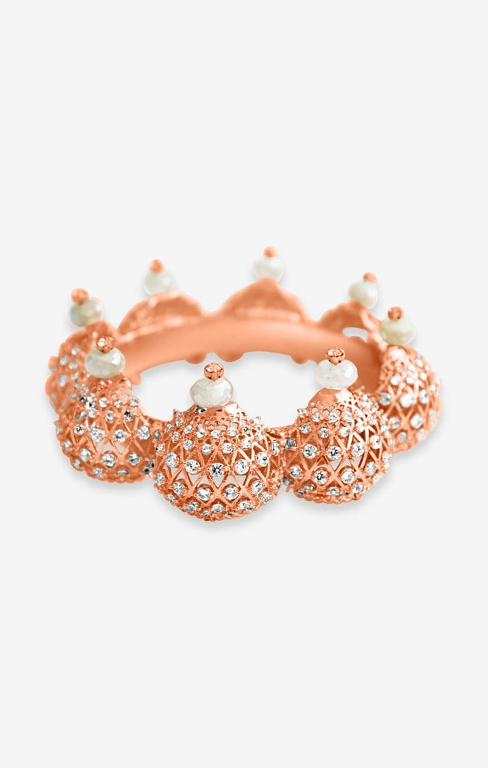 Cai Dome Bangle