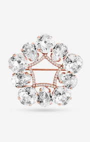 Chopard Brooch - Earrings