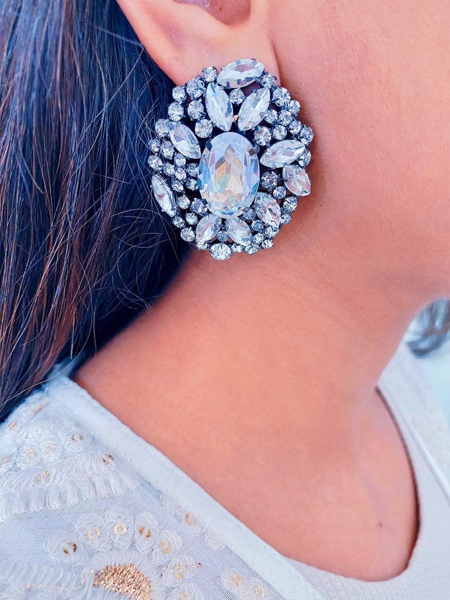 Clara - Earrings