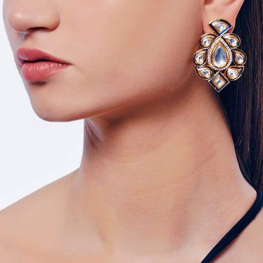 Diti - Earrings