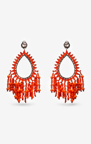Dripping Sunshine Earrings