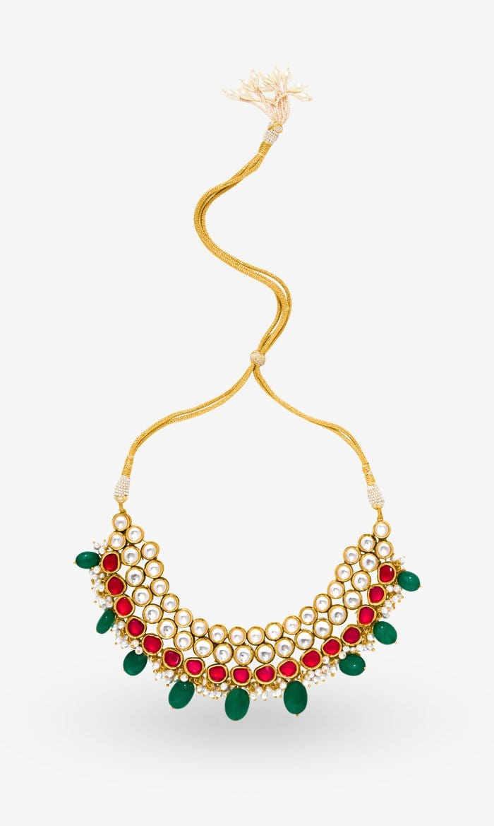 Inbar Necklace