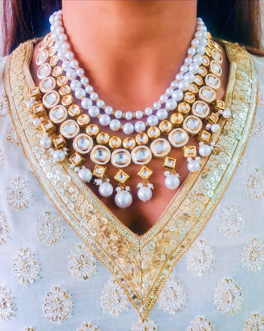 Ishrat - Necklace