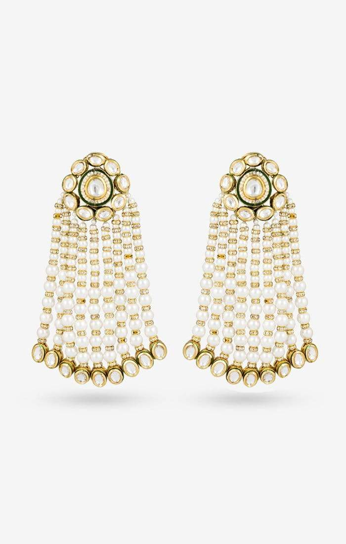 Maahi - Earrings