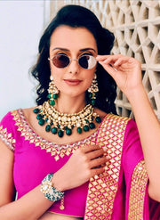 Maharani Set - Jewellery Set