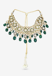 Maleeha - Necklace