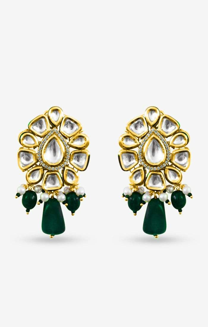 Naz - Earrings