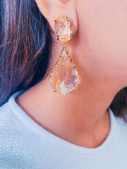 Neith - Earrings