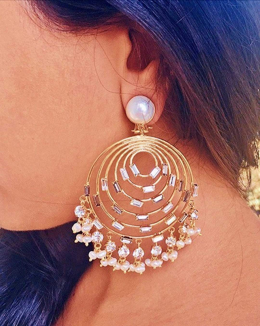 Nizam - Earrings