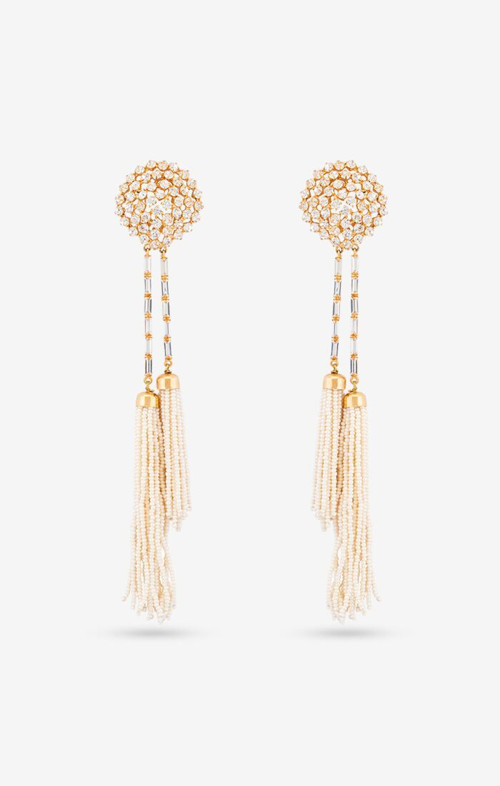 Nur Drops Earrings
