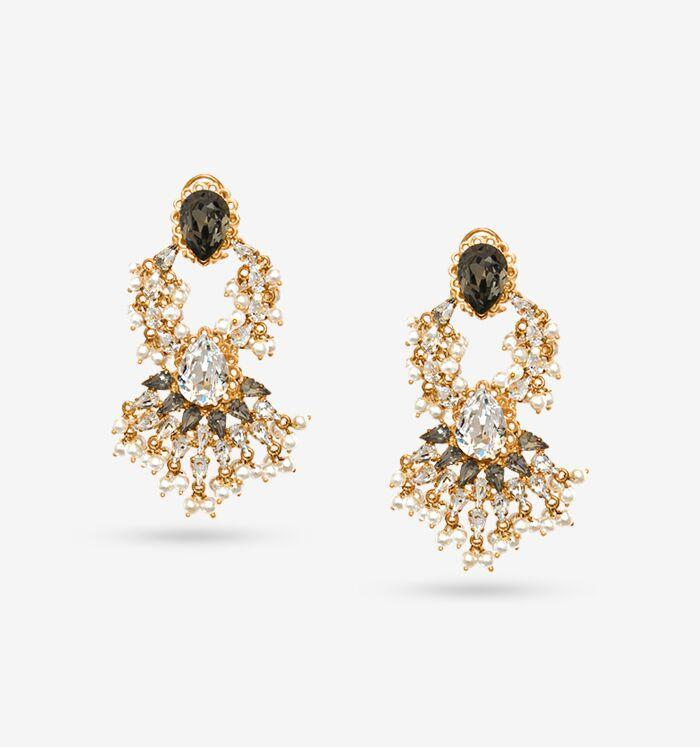 Royal Twist - Earrings