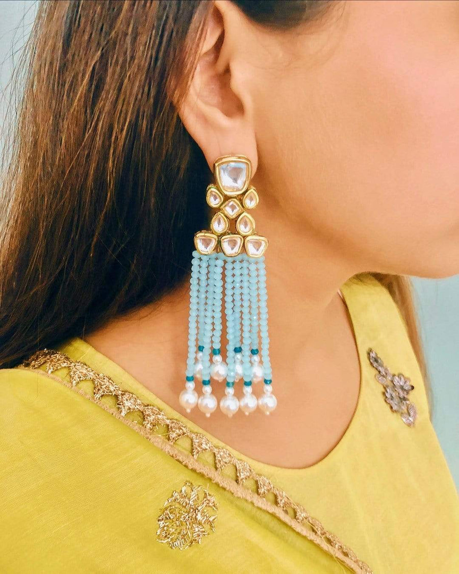 Samyuktha - Earrings