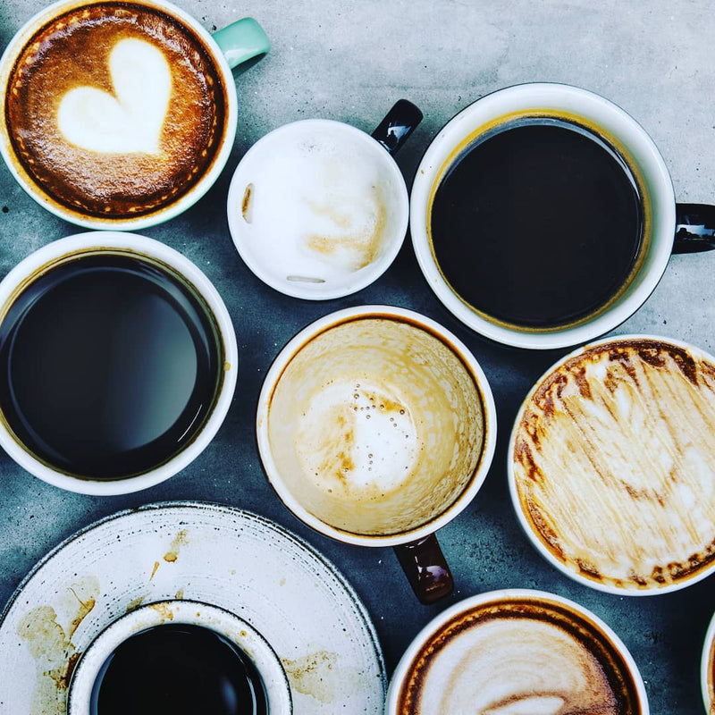 The Plant Cafe - Australia first online cafe. Shop for Coffee, snacks and beverages