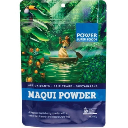 "Maqui Powder ""The Origin Series"" 50g"