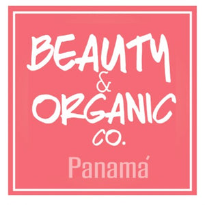 Beauty&Organic Co. Panamá