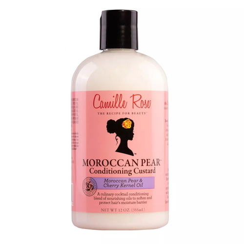 Camille Rose Moroccan Pear Conditioning Custard - 12oz - Beauty & Organic Co.