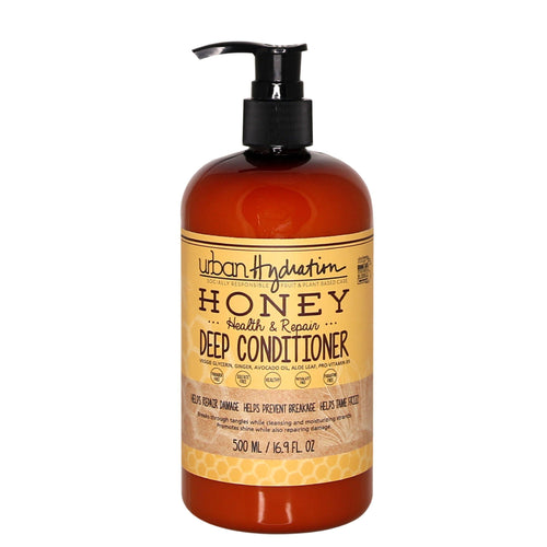 Urban Hydration Health & Repair Deep Hair Conditioner - 16.9 fl oz - Beauty & Organic Co.