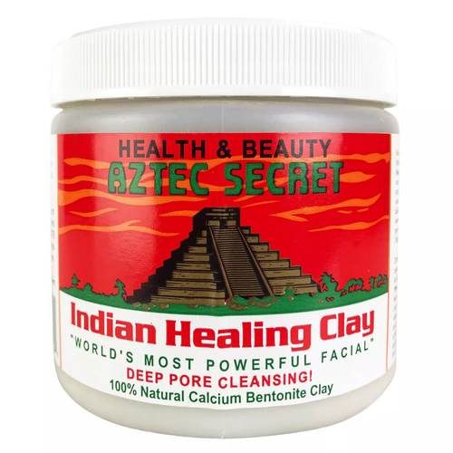 Aztec Secret Indian Healing Clay - 15.5oz - Beauty & Organic Co.