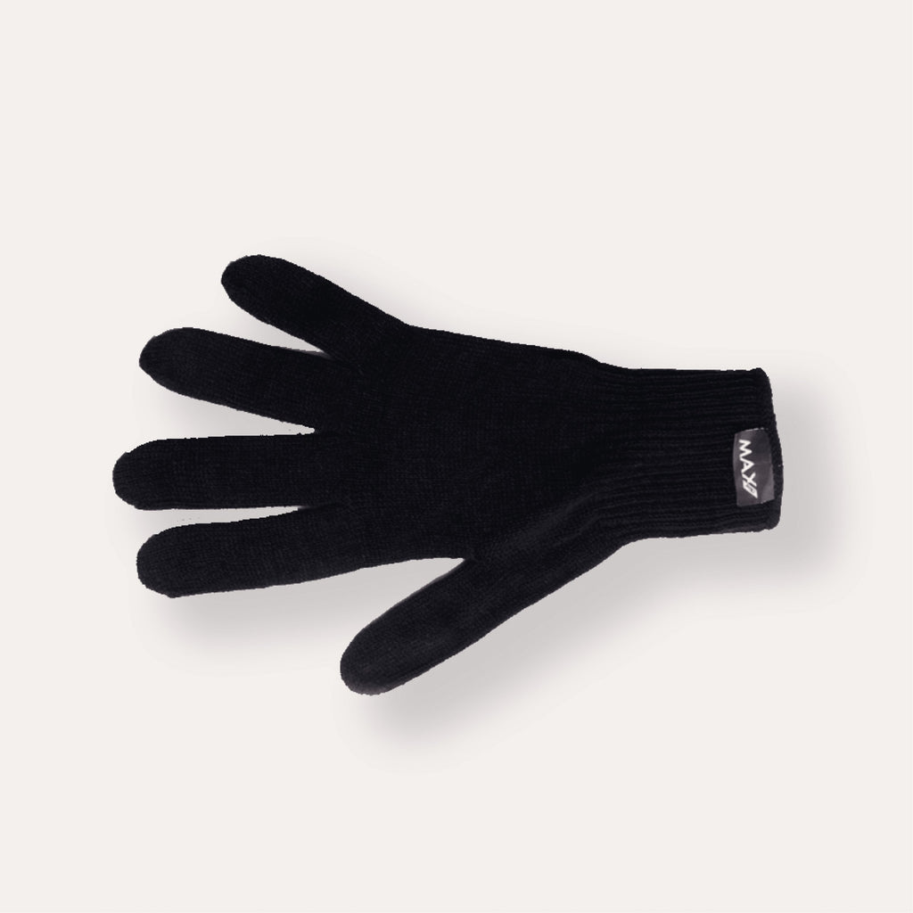 Max Pro Heat Protection Glove - www.maxprohair.com