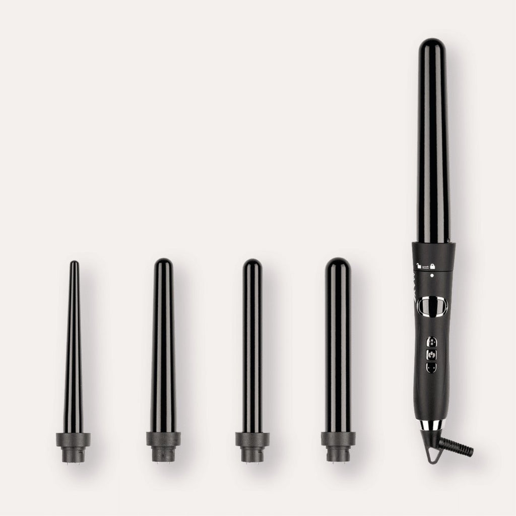 Max Pro Miracle 5 in 1 Curler - www.maxprohair.com