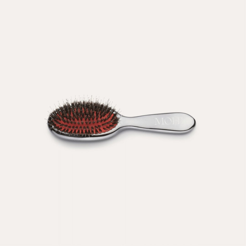 MOHI Bristle Nylon Spa Brush XS - www.maxprohair.com
