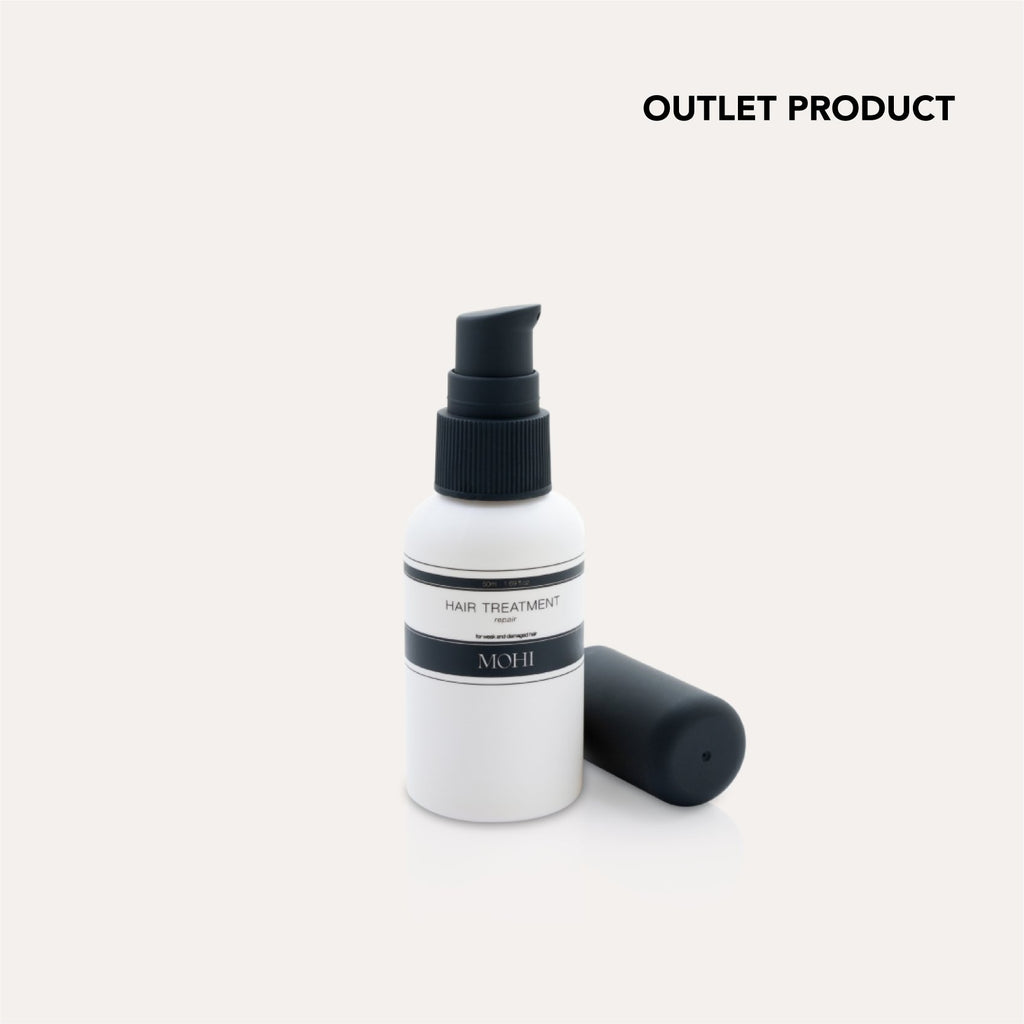 OUTLET MOHI Hair Treatment 50ml - Max Pro x MOHI