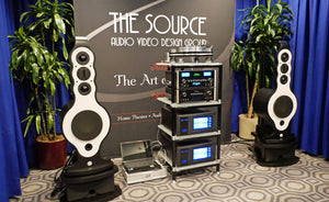 SAE at the Los Angeles Audio Show