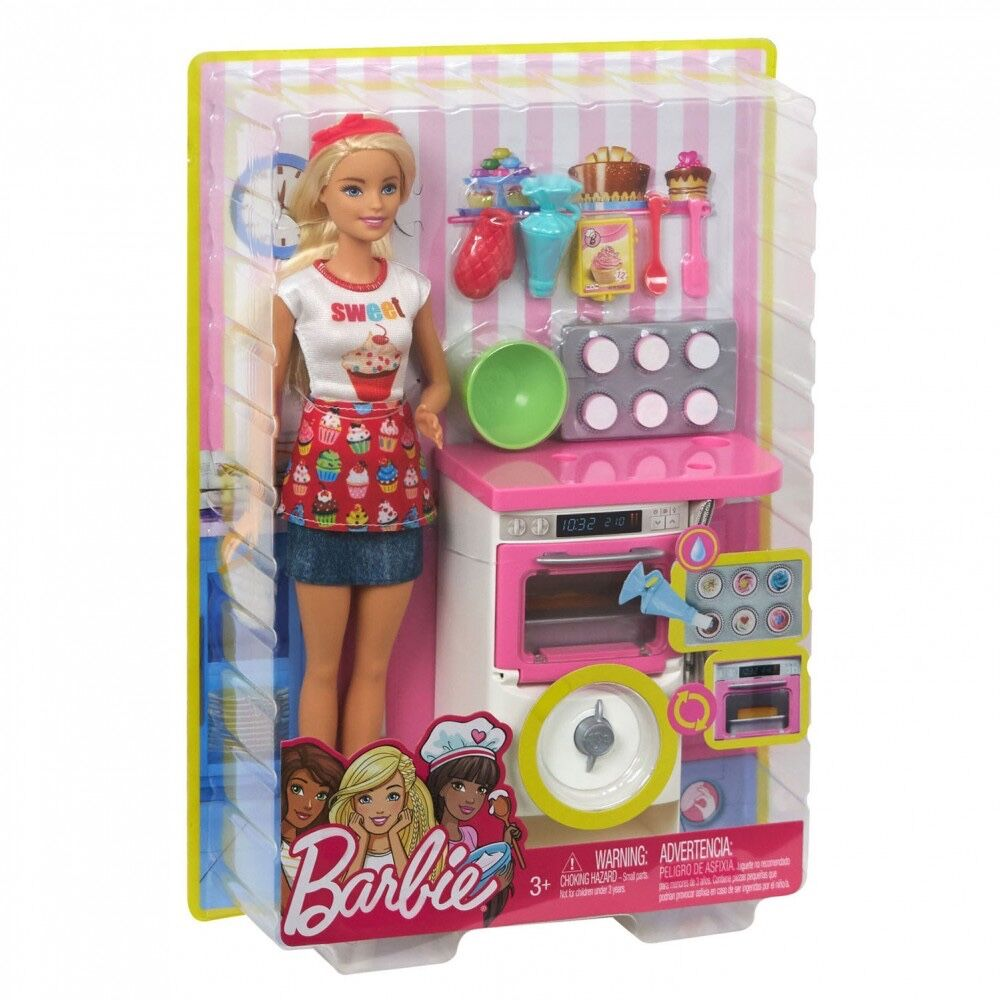 Barbie Club Chelsea Treehouse
