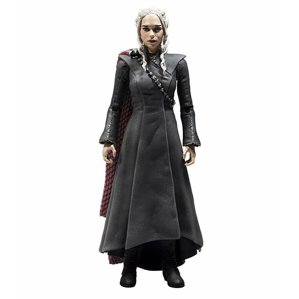 Game of Thrones Daenerys Targaryen Figure (15 cm)