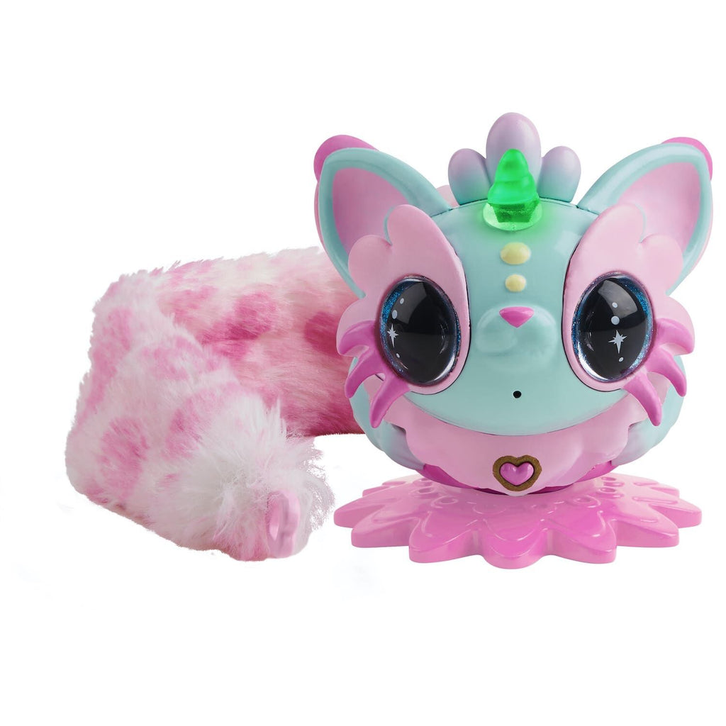 Pixie Belles Interactive Enchanted Animal Toy (Styles May Vary)