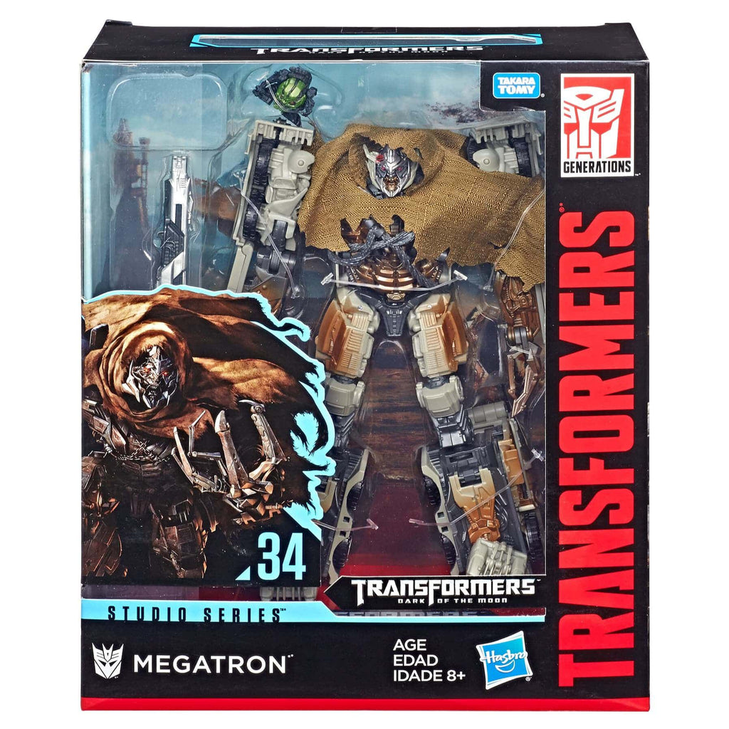 Transformers Generations Studio Series Figure (Styles May Vary)