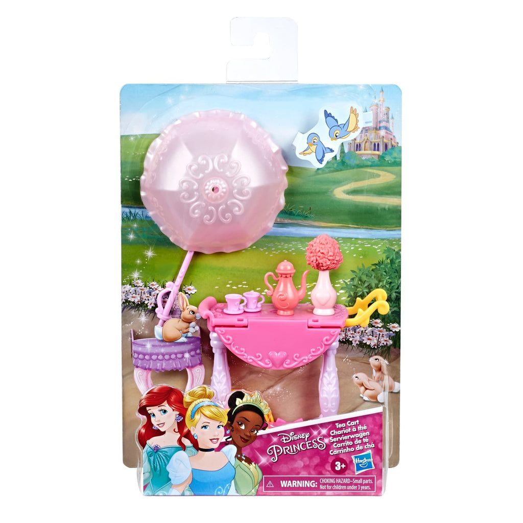 Disney Princess Royal Mini Environment (Styles May Vary)