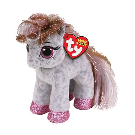 Beanie Boos My Little Pony Plush Stuffed Toy