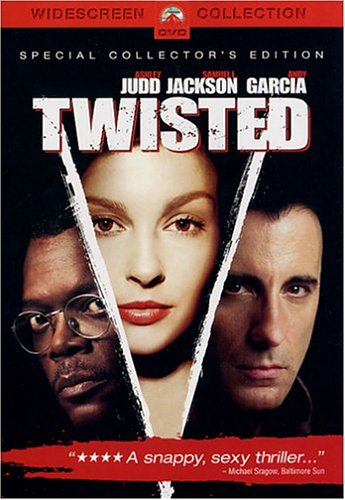 Twisted DVD (Cover Page May Vary)