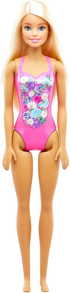 Beach Doll With Swimsuit 32.4x8x4.8centimeter