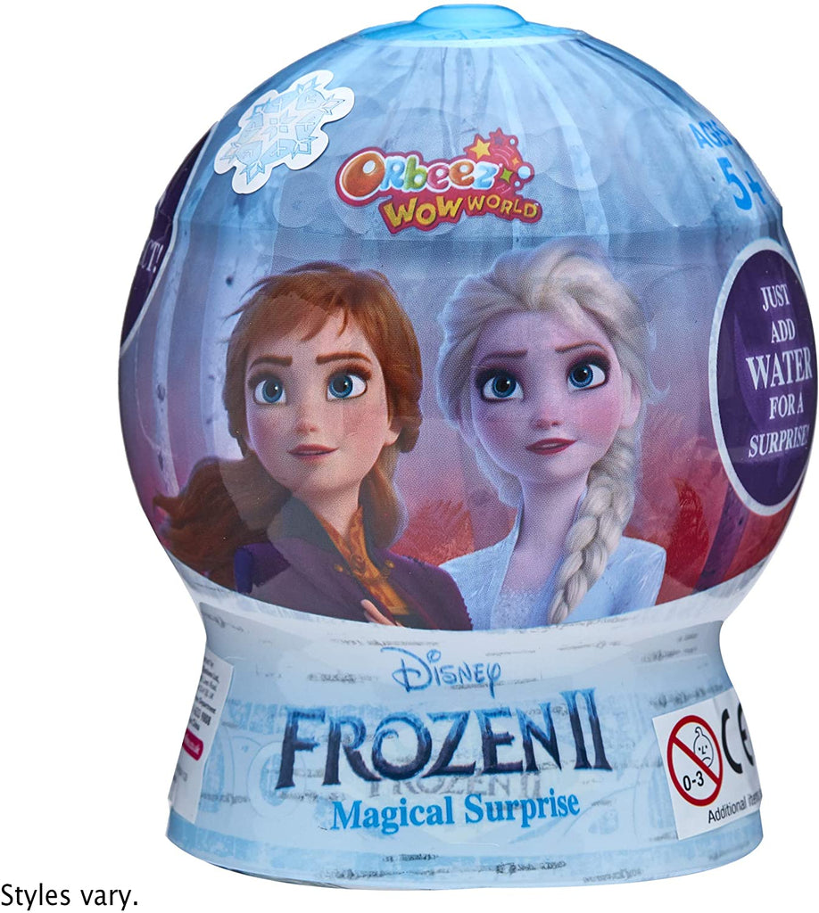 Orbeez Wowzer Surprise Frozen2
